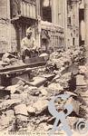 La Basilique en ruines - Un coin de la basilique