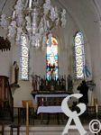L'eglise - L'autel