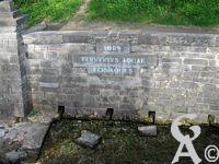 La source de la Somme