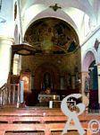 L'église - Le chœur