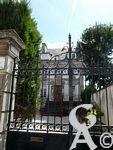 Le musé Alexandre Dumas - La maison natale d'Alexandre Dumas.