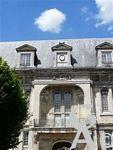 Le château - De François 1er