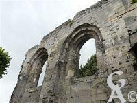 L'abbaye Notre Dame