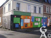 La maison  Matisse - Henri Matisse est né un 31 décembre, dans la maison de ses grands-parents maternels, bourgeois catésiens qui pratiquaient la tannerie. Après une dizaine de jours, ses parents retournent à Bohain (à 15 km au sud du Cateau) où ils tenaient un commerce de grains.
