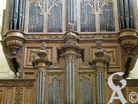L'abbaye St Michel - Le Festival de l'Abbaye de Saint-Michel en Thiérache est un rendez-vous de chant et de musique baroque organisé en partenariat avec le festival et le concours de chant baroque de Chimay. Il se déroule tous les ans sur cinq dimanches des mois de juin et juillet.