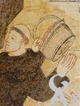 L'abbaye St Michel - Tout était réglé minutieusement pour lutter contre les vices, cela par une pratique régulière et raisonnable des vertus.