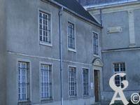La chapelle des Templiers et le musée