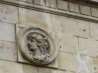 L'Hôtel de Ville - Château-Thierry est le lieu de naissance de Jean de La Fontaine et est située dans la région des batailles de la Marne.