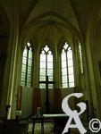 L'église St Martin