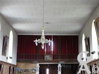 L'église - Fortifiée