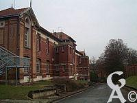 L'orphelinat et l'hospice Cordier