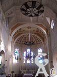 L'église - Nef