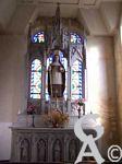 L'église - Sainte Aldegonde