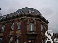 L'école de dessin Maurice Quentin de la Tour