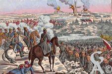 Les documents anciens - Saint Quentin 09 Janvier 1871