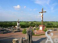 Le cimetière