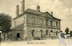 Le passé - La mairie