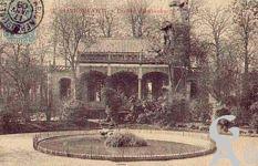 Le Palais de l'horticulture dans le passé - Le palais d'horticulture