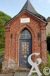 L'Oratoire - Oratoire : Édifice religieux destiné à la prière, petite chapelle.