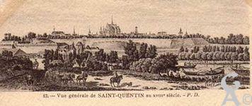 Les documents anciens - Vue générale au XVIIIème siècle