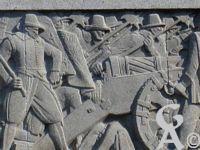 Les monuments de St Quentin - Les Cannoniers de 1550