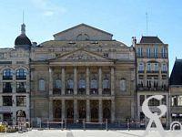 Le Théâtre - Municipal