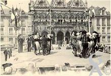 Les fêtes - Fêtes bretonnes (années 50)