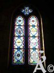 L'église Notre-Dame de Lourdes - Lancettes