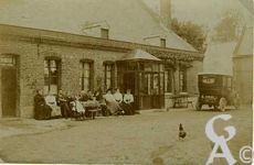 La ferme Forte - 1895