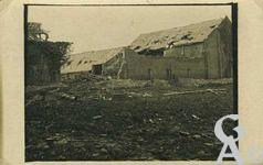 La ferme Forte - 1919