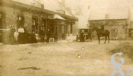 La ferme Forte - Avant 1914