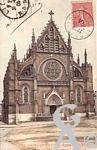 Les églises - église Saint Eloi