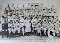 Le 45é R.I - Les G.H.R - Capitaine Binon - Lieutenant Coxam