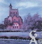 L'église - Saint-Lambert, reconstruite de 1925 à 1927, voit sa voûte s'écrouler en 1981. Une mauvaise qualité des matériaux de construction et des infiltrations dans la toiture en sont les causes. Les fidèles émigrèrent dans la chapelle attenante, mais à son tour celle-ci devint dangereuse. Ils se réfugièrent alors à la mairie puis à l'ancienne école rue du cardinal Lescot. Dès 1981, la commune prévoit la reconstruction qui coûtera 270 millions de francs.