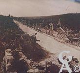 Photos pendant la Guerre - Le village de Chavignon
