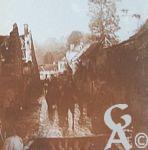 Photos pendant la Guerre - Bucy le Long (Aisne) - prisonniers