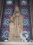 L'église Notre-Dame de Lourdes - Notre Dame des poilus