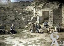 Photographies anciennes - Soldats 1914-1918