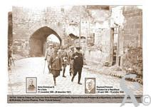 Photographies anciennes - 1917-198