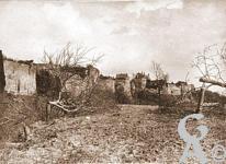 Photographies anciennes - Remparts