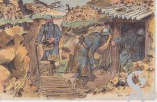 La 1ère guerre mondiale - Le courrier