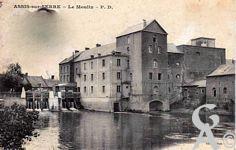 Le passé - HôpitalHospice Charles Lefevre
