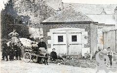 Le passé - Vers 1900