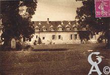 Le château - 1933